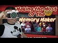 Making the most of the Memory Maker