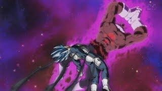 Dragon Ball Super AMV - Vegeta vs Toppo God of Destruction