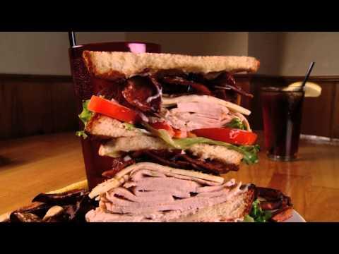 James' Breakfast and More - Wrentham, MA (Phantom Gourmet)