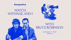 Withnail & I Watchalong with Director Bruce Robinson