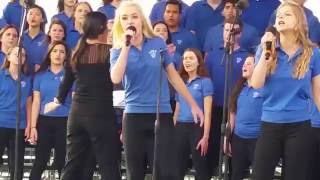 He Lives In You Lion King 2 St Francis Chamber Choir.mp3