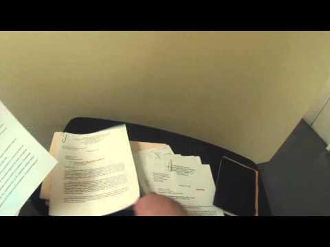 10/06/15 disciplinary audit - K. Bottner, N. Dalby & D. Skillman