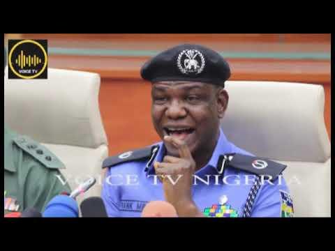 Killing Of NSCDC Officer: Nigeria Police Denied Invalement - Youtube