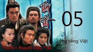 Truyền thuyết Liêu Trai 05/35 (tiếng Việt) DV chính: La Gia Lương,Lý Mỹ Phụng; TVB/1996
