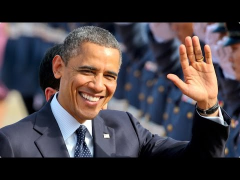 Obama is Returning to Politics, Conspiracy Theorists GO NUTS