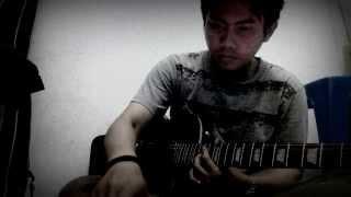 Cover Gitar Samsons - Di Ujung Jalan (by Indra Blackcurrant)