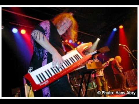 Larry Rust Interview (former vocalist/keyboard for Iron Butterfly)