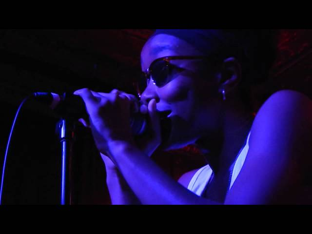 T.R.U.T.H ft. Randall MANce- Delightful