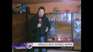 Modlia Sa K Starej Skrini NOV NY TV JOJ