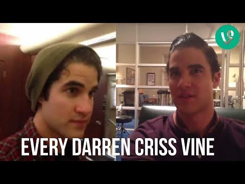EVERY DARREN CRISS VINE