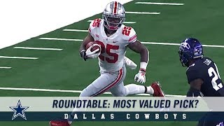 roundtable-most-valued-pick-from-2019-draft-dallas-cowboys-2019