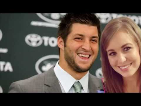 tim tebow dating site