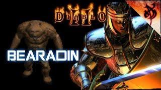 Bearadin - Diablo 2