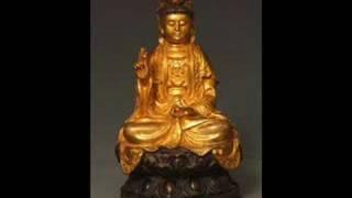 Buddhist song 南海普陀观音赞