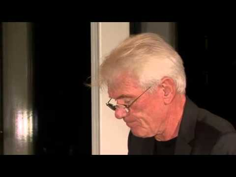 Burkhard Driest - Sommernachtsmord (Langfassuung)