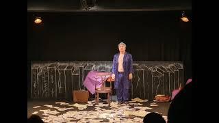 한울림골목연극제 다섯번째 작품 연극 항혼녘에 생긴 일