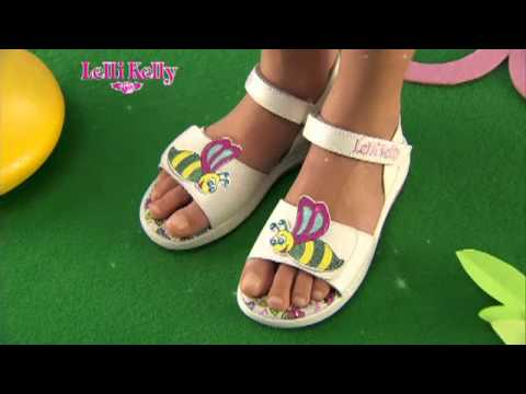 9de5cc53f1f23 Lelli Kelly Kids Zoo & Cupcake Collection Summer 2013 - YouTube