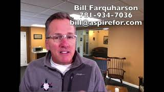 October 22 : 5 Keys to Jeff's Success