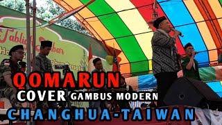 QOMARUN || COVER SOLAWATAN QOMARUN GAMBUS MODERN TAIWAN CHANGHUA