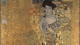 Visit http://www.gustav-klimt.com for gustav klimt's life and analysis of his 100 famous paintings.gustav klimt was an austrian symbolist painter one ...