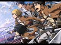 Attack on Tiatn opening 1
