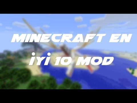 Minecraft En İyi 10 Mod
