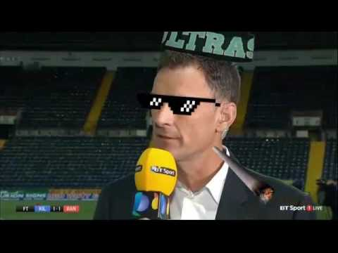 Chris Sutton Thug Life
