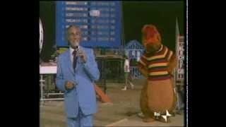 Giochi senza Frontiere 1973  Senigallia  Presentazione e 1°gioco