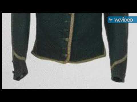 The Fenian Raids artifact study project Carter Craik