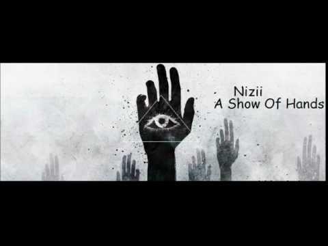 Nizii Feat. Swizz Beatz & Alicia Keys - A Sow Of Hands (2013)