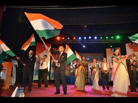 Independence Day 2017 Celebration by Aplomb