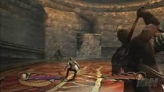 Eragon Xbox 360 Video - Hit It