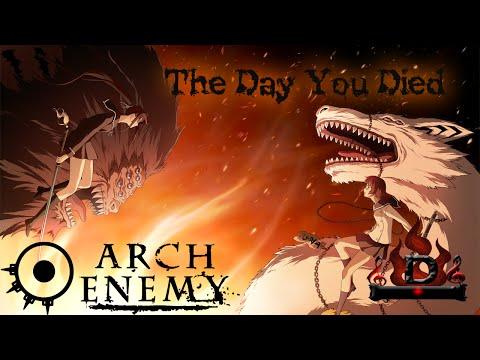 Ga-Rei Zero - The Day You Died