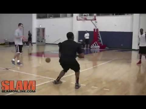 Washington Wizards Rookie Shooting Guard Brad Beal - YouTube