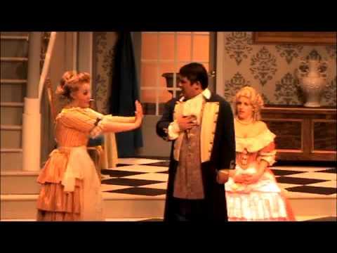 Tartuffe - Act 2, Scene 2 - Orgon vs. Dorine - Ame...