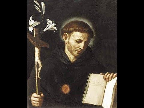 Protetor das almas do purgatório e 7 Missas pelas almas: 12 de novembro