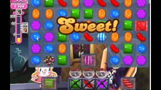 Candy Crush Saga Level 218
