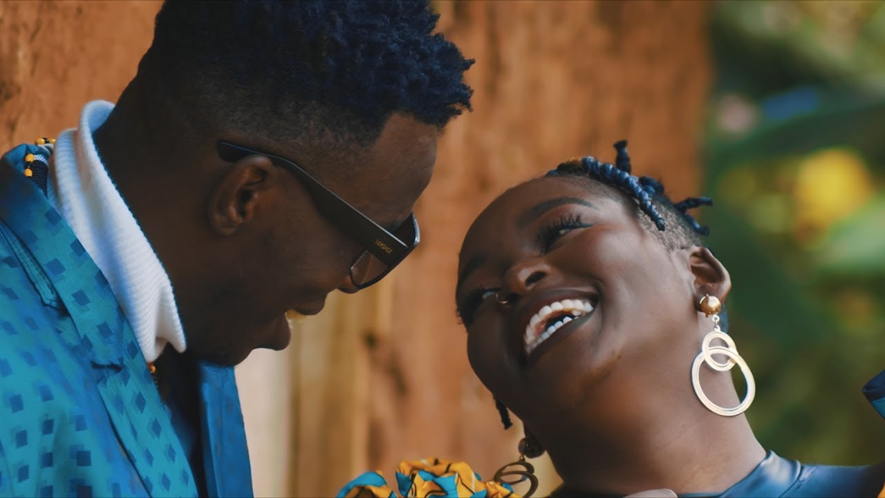 freeboy winnie nwagi kwata essimu official video youtube