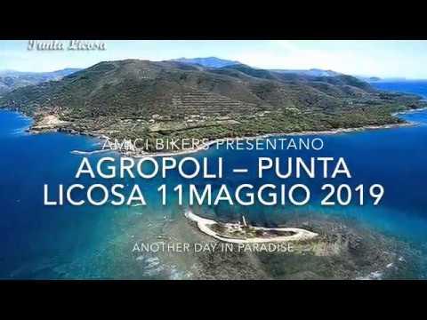 Agropoli – Punta Licosa (11 Maggio 2019)