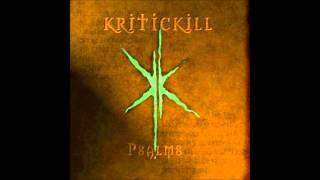 Kritickill-Chance to speak