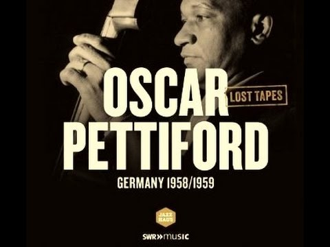 Oscar Pettiford - Yesterdays