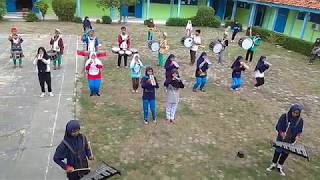 Video Marching Band GEMA INSAN MADHANI Mts N 11 Indramayu download MP3, 3GP, MP4, WEBM, AVI, FLV November 2018