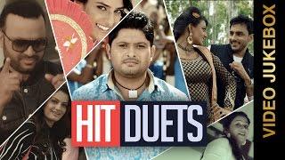 HIT DUETS 2015 | Video Jukebox | New Punjabi Songs 2015 | Latest Punjabi Hits 2015