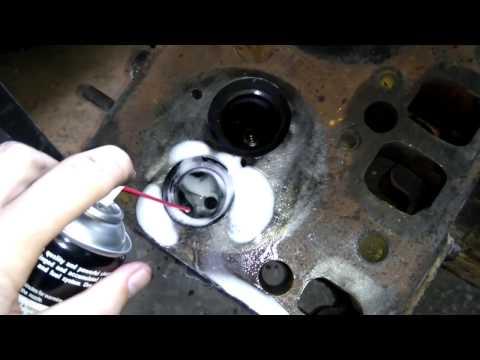 Очиститель камеры сгорания и топливной системы GZOX INJECTION & CARB CLEANER 11101