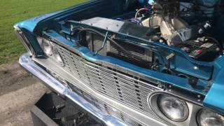 1963 Plymouth belvedere wagon for sale