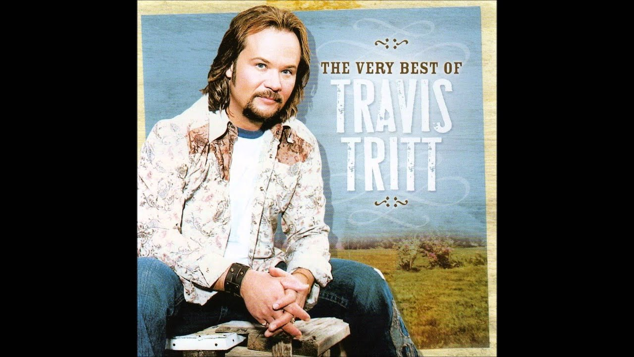 "Image result for ""It's a Great Day to Be Alive,"" travis tritt"