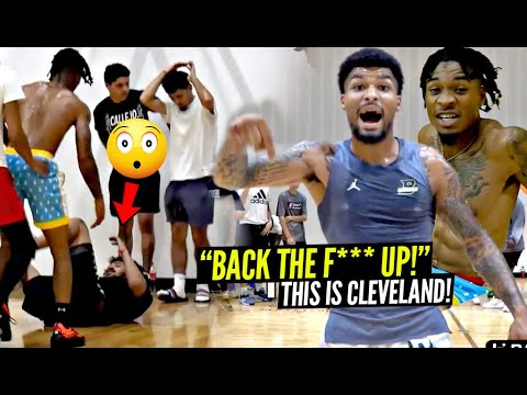 """Download """"S**T AIN'T SWEET OUT HERE! Y'all Came To TAKE L's!"""" Trash Talkers CAME AT US HARD In Cleveland!!"""