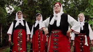 Молебен за дъжд / ПЕПЕРУГА / Герман / с.Момина Черква