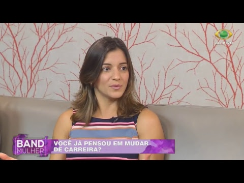 Band Mulher - (22/05/2018)