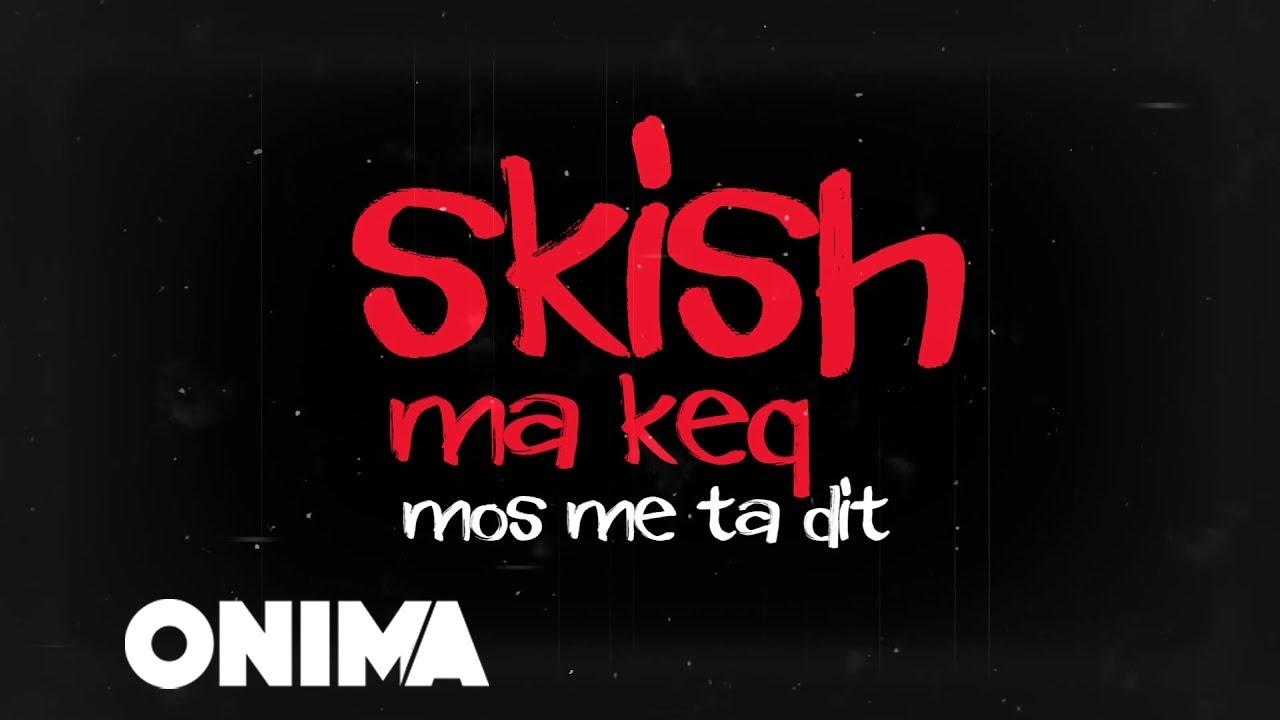 Yll Limani - S'ki me m'pa (Lyric Video)